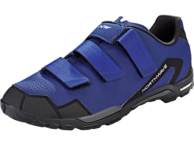 Northwave Outcross 2 kengät Miehet, dark blue